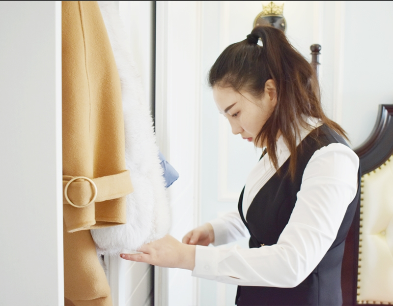 上海衣橱整理